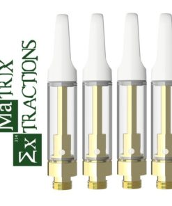 Matrix Core Cart MIX 4ml