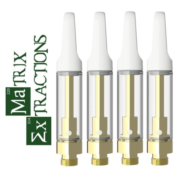 Matrix Core Cart MIX 4ml