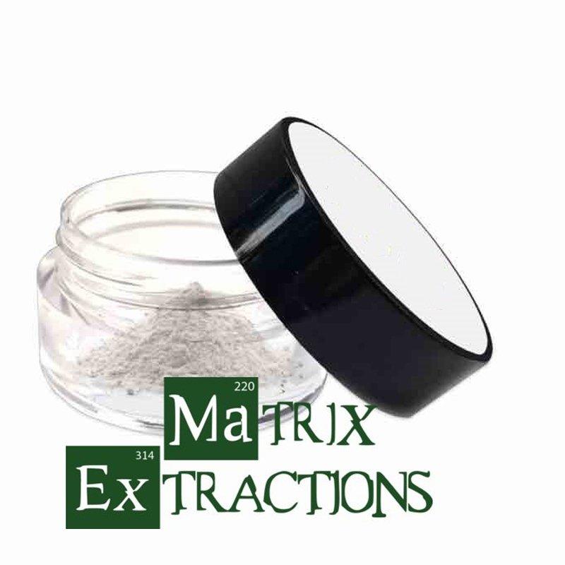 Matrix Isolate - 99.88% CBD