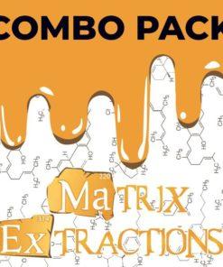matrix shatter combo pack