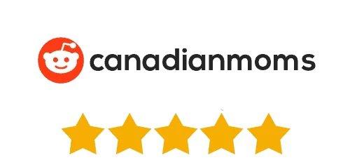CanadianMOMs logo