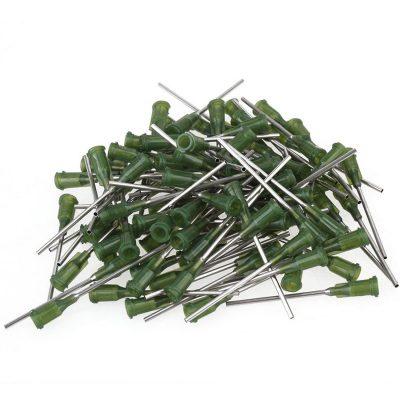 1.5 Inch Long Dispensing Needle – 14 gauge